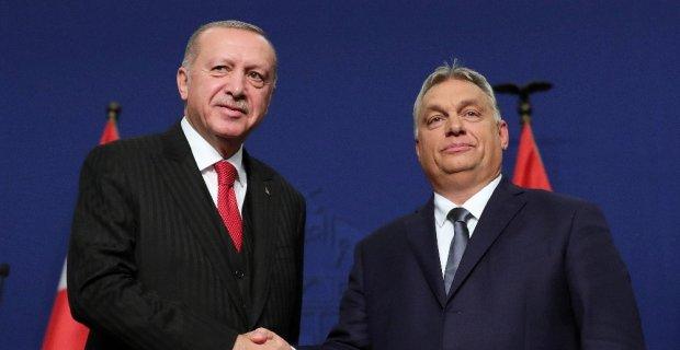 """Cumhurbaşkanı Erdoğan: """"DEAŞ'a karşı şu anda dünyada Türkiye'den çok daha güçlü tavır koyan ikinci bir ülke yoktur"""""""