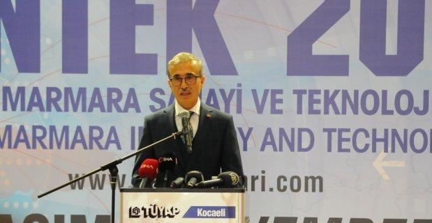 Cumhurbaşkanlığı Savunma Sanayii Başkanı İsmail Demir: