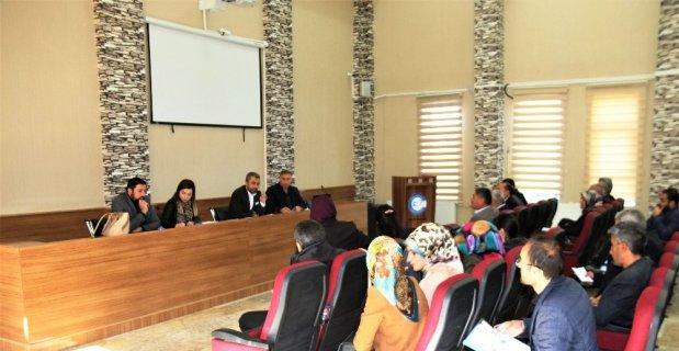Edremit Belediye Meclisinden Van Spor'a yapılan saldırıya kınama