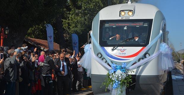 2 ayda 7 bin 342 yolcu taşıdı