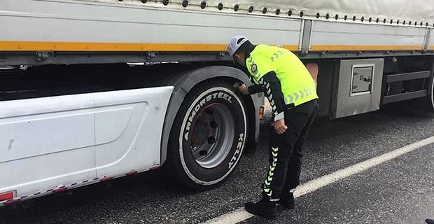 Sürücüler Dikkat! 625 TL cezası var...