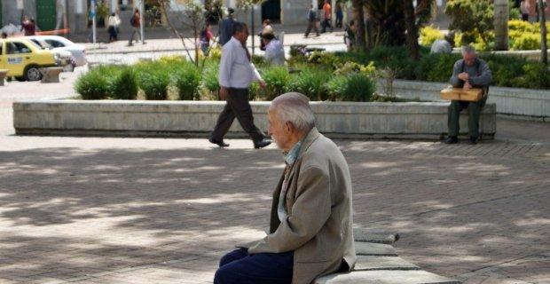Yaşlı ayrımcılığı en fazla istihdam ve medyada