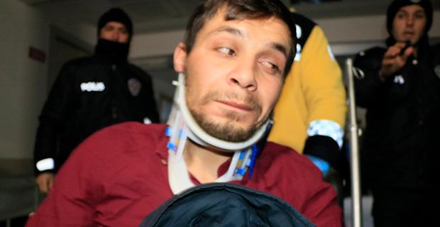 Çığ faciası yaralıları hastanede