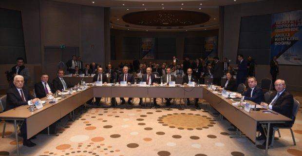 Başkanlardan temiz deniz protokolü