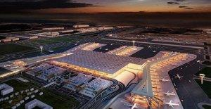 5G teknolojisi İstanbul Havalimanı'nda