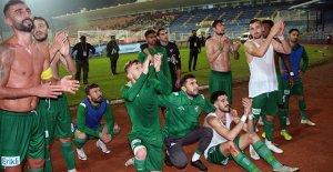 Adanaspor, evinde kayıp