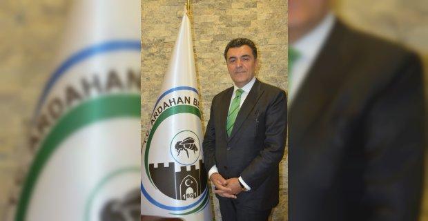 Başkan Demir'in Öğretmenler Günü mesajı