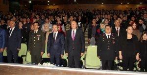 Bayburt'ta 10 Kasım Atatürk'ü anma etkinlikleri