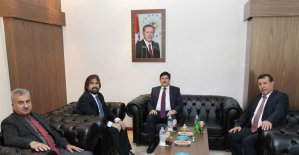 BEÜ'de 'Türkiye'nin Nükleer Enerji Serüveni' konferansı