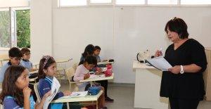 Büyükşehir'in AKBEM kursları başladı