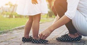 Çocuklarınız için ayakkabı seçme rehberi