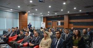 Çorlu TSO ve PTT işbirliğinde e-ticaret semineri