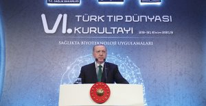 Cumhurbaşkanı Erdoğan'dan uyarı