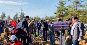 Daha Yeşil Bir Türkiye için Safranbolu da Geleceğe Nefes oldu