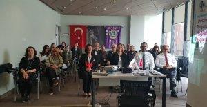 Diyabet tedavisi ve cerrahisi hakkında seminer düzenlendi