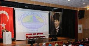 Erdemli Belediyesi'nden meslek ve kariyer eğitimi