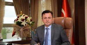 ESOGÜ Rektörü Prof. Dr. Şenocak'tan 'Kadına Yönelik Şiddete Karşı Uluslararası Mücadele ve Dayanışma Günü' mesajı