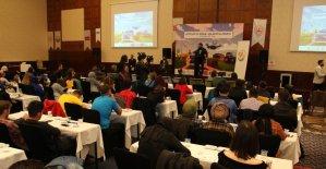 Gençlik ve Kırsal Kalkınma Zirvesi sonuç bildirgesi açıklandı
