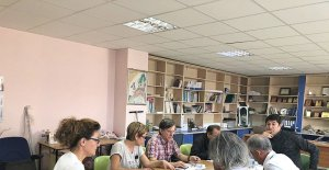HRÜ'den bozkır ekosistemine proje desteği
