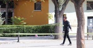 Karaman'da fünye ile patlatılan şüpheli poşetten kıyafet ve oyuncak ayı çıktı