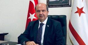 KKTC Başbakanı Tatar, İstanbul ve Strazburg'u ziyaret edecek