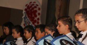 Kula'da Öğretmenler Günü kutlandı