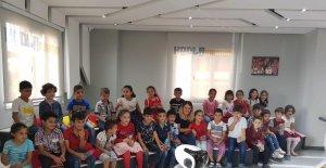 Mardin kodlama merkezine yoğun talep