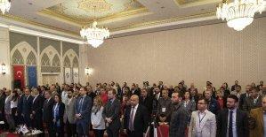 Medya ve Mülteciler Basın Buluşması başladı