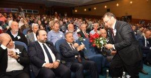 Mersin'de 'Peygamberimiz ve Aile' konferansı