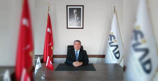 MÜSİAD'ın 'Vizyoner Zirvesi'