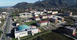 ODÜ'de iki yeni lisansüstü program açıldı