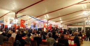 Ortaca ve Dalyan Belediyespor dayanışma gecesi düzenlendi