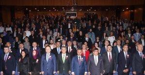Samsun'da Öğretmenler Günü coşkusu