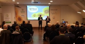 Trakya Üniversitesinden Ukrayna'da tarıma yön verecek kongre