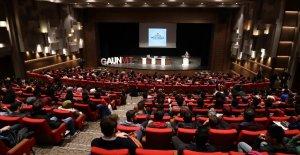 Türkiye'nin gururu şirketler için GAÜN'de tanıtım
