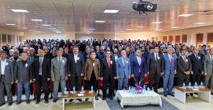Van'da Mevlid-i Nebi Haftası etkinlikleri