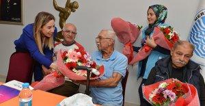 Yaşlı Destek Hizmetleri Çalıştayı düzenlendi