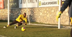 Yeni Malatyaspor'da hedef Fenerbahçe'yi yenip zirveye ortak olmak