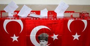 Yükümlülerden Barış Pınarı Harekâtı'na katılan Mehmetçiğe destek
