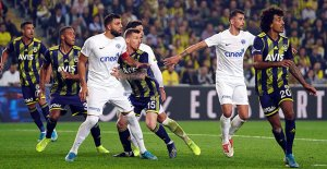 Zorlu maç Fenerbahçe'nin