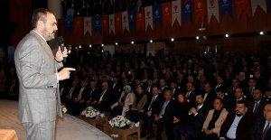 AK Parti#039;li Ünal#039;dan itiraf