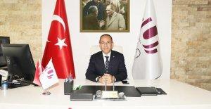 CHP'li Başkan FETÖ'den tutuklandı
