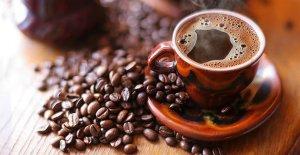 Kahvenin şaşırtan mucizesi!