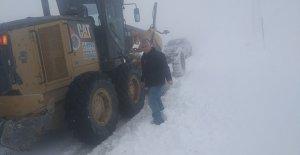 Mut'ta karla mücadele