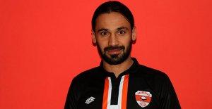 Adanaspor'a 2 transfer birden