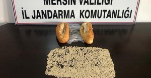 Ekmek arası uyuşturucu
