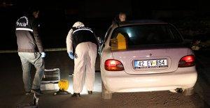 Kahramanmaraş#039;ta kanlı infaz