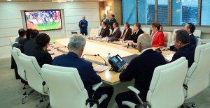 Antalyaspor için ne yapsak az