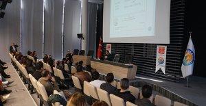 Belediye çalışanlarına yazışma eğitimi