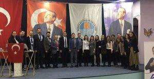 Büyükşehir'den öğrencilere seminer